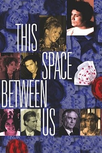 Poster of This Space Between Us