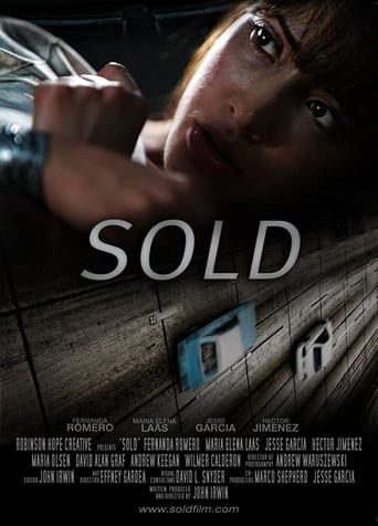 Poster of Sold