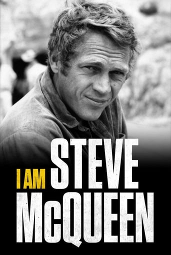 Poster of I Am Steve McQueen