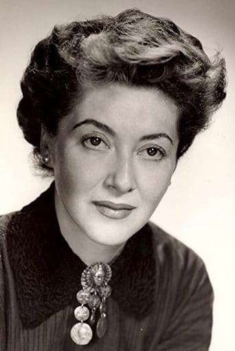Image of Fay Baker