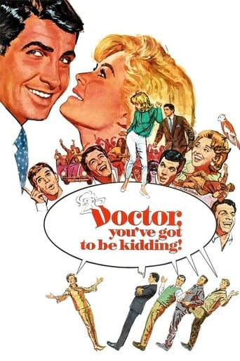 Poster of Doctor, You've Got to Be Kidding!