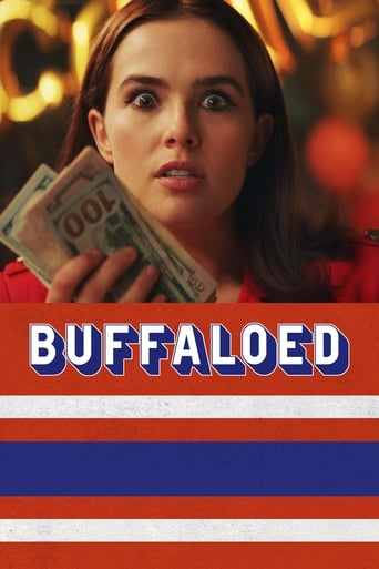 Poster of Buffaloed