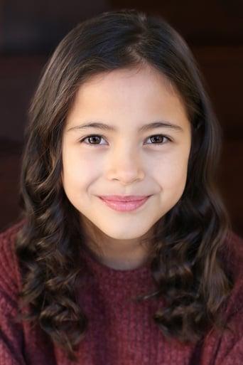 Image of Grace Sunar
