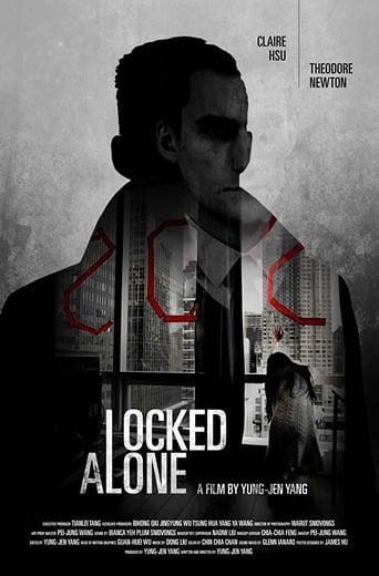 Poster of Locked Alone