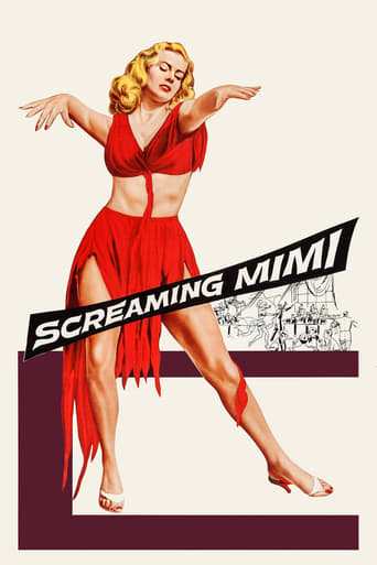 Poster of Screaming Mimi