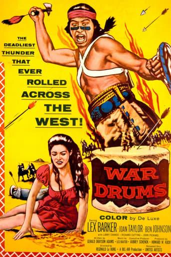 Poster of War Drums