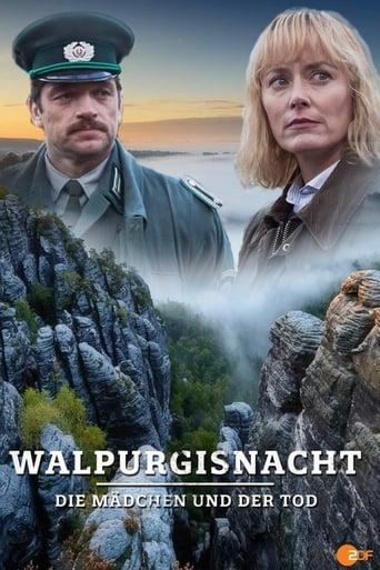 Poster of Walpurgisnacht