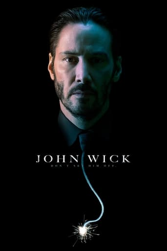 Poster of جان ویک