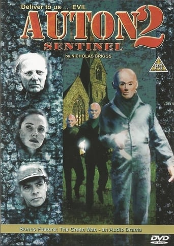 Poster of Auton 2: Sentinel