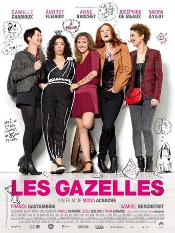 Poster of Les Gazelles