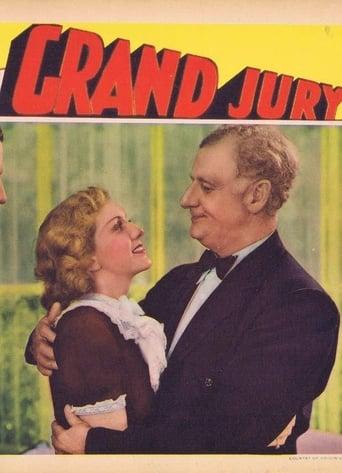 Poster of Grand Jury
