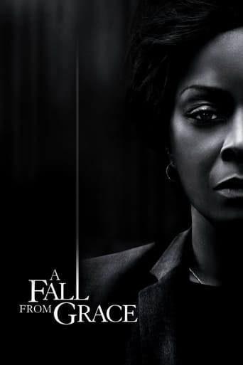 Poster of A Fall from Grace