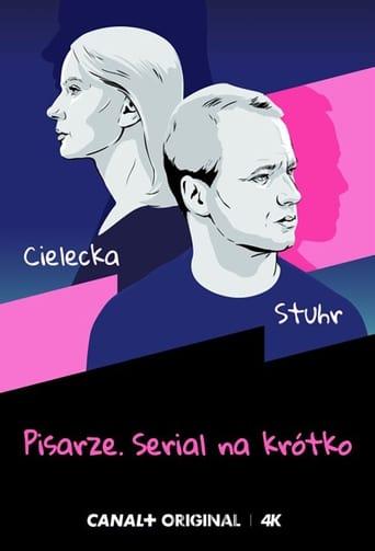 Poster of Pisarze. Serial na krótko