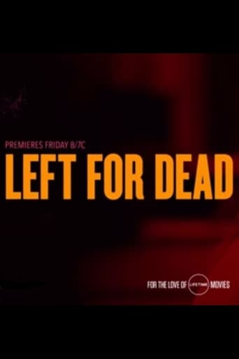 Poster of Left for Dead