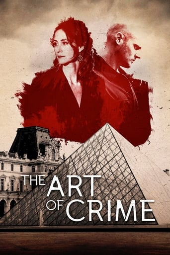 Poster of Art of Crime