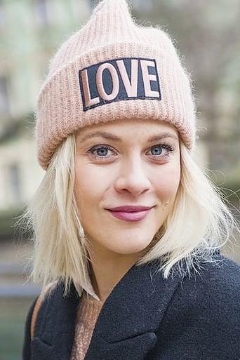 Image of Kateřina Klausová