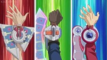 Yu-Gi-Oh! Legami che trascendono il tempo