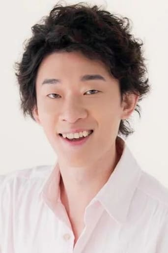 Image of Yoshimitsu Shimoyama
