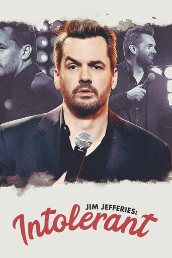 Poster of Jim Jefferies: Intolerant
