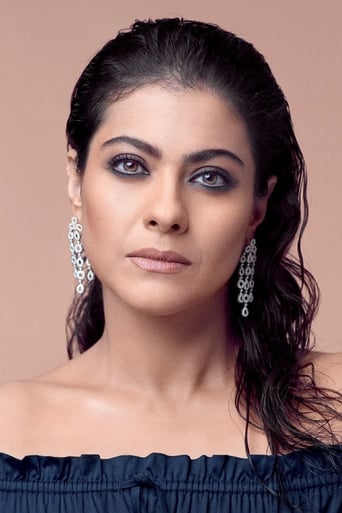 Image of Kajol
