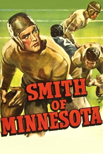 Poster of Smith of Minnesota
