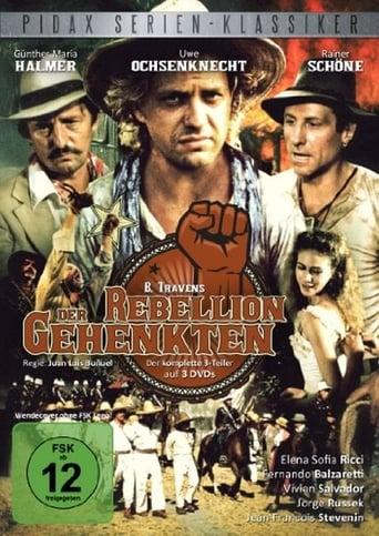 Poster of Rebellion der Gehenkten