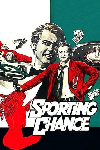 Poster of Sporting Chance