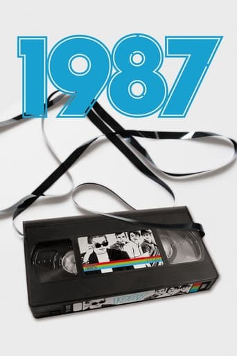 Poster of 1987