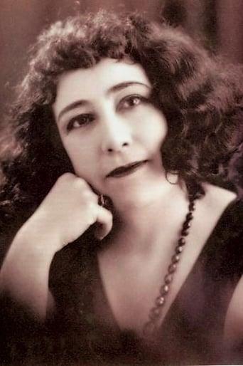 Image of Emma Roldán