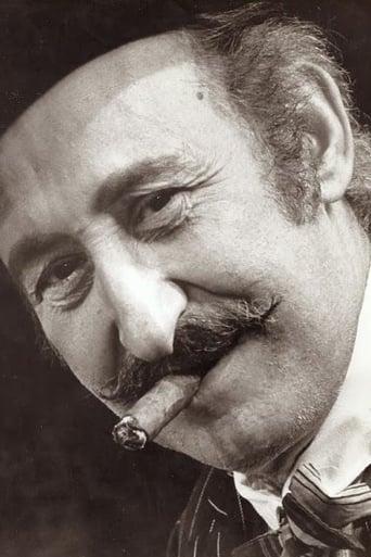 Image of Lou Gilbert