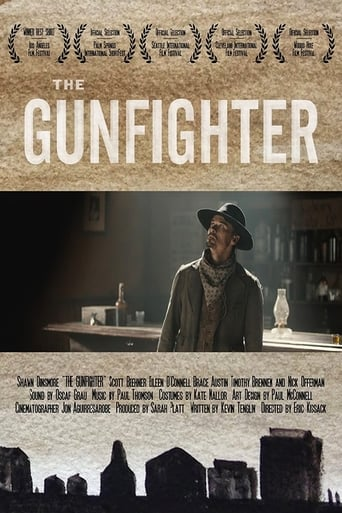 Poster of The Gunfighter