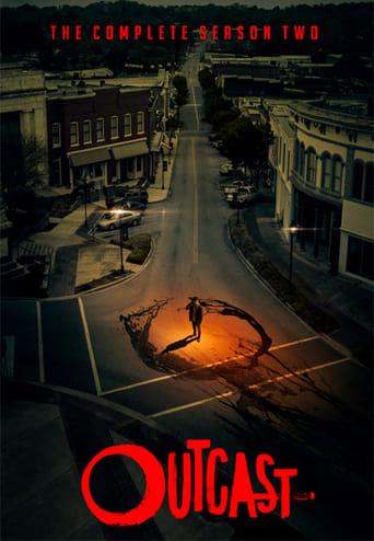 Atstumtasis / Outcast (2017) 2 Sezonas