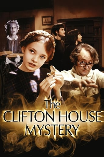 Poster of The Clifton House Mystery