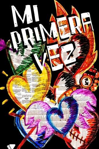 Poster of Mi primera vez