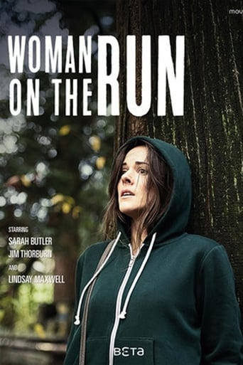 Woman on the Run Poster