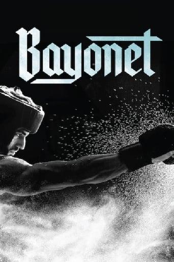 Poster of Bayonet