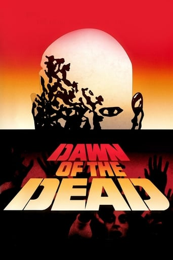 Poster of Dawn of the Dead
