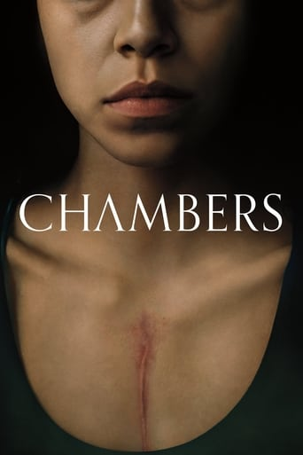 Poster of Chambers