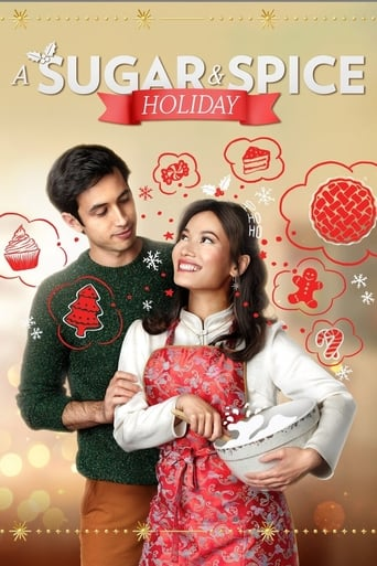 Poster of A Sugar & Spice Holiday