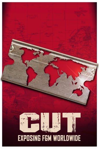 Poster of Cut: Exposing FGM Worldwide
