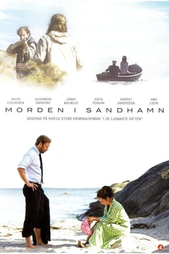 Play The Sandhamn Murders
