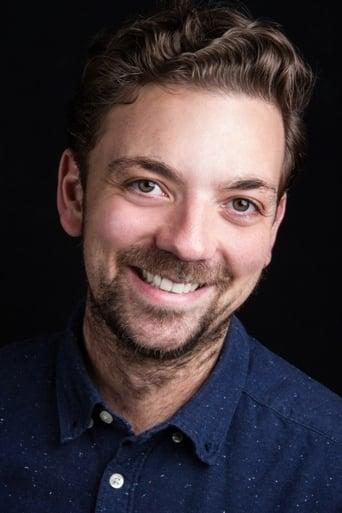 Image of Sean Hewlett