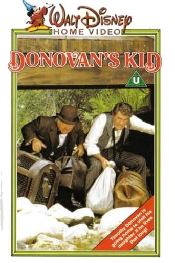 Poster of Donovan's Kid
