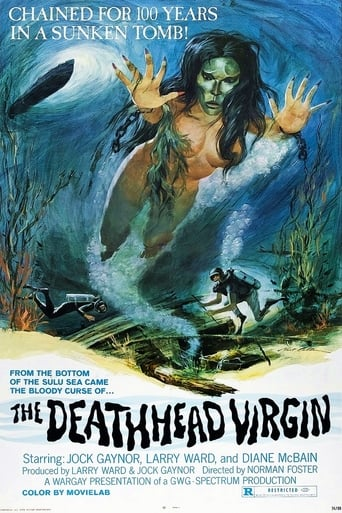Poster of The Deathhead Virgin