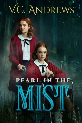 Poster of V.C. Andrews' Pearl in the Mist