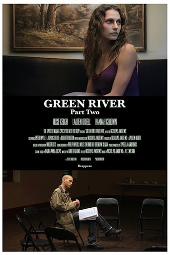 Poster of Green River: Part Two