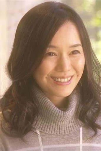 Image of Kaoru Okunuki