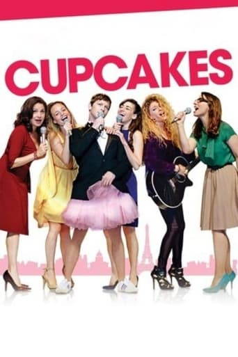 Poster of Cupcakes