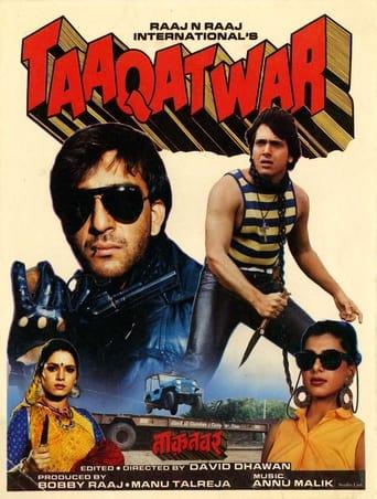 Poster of Taaqatwar