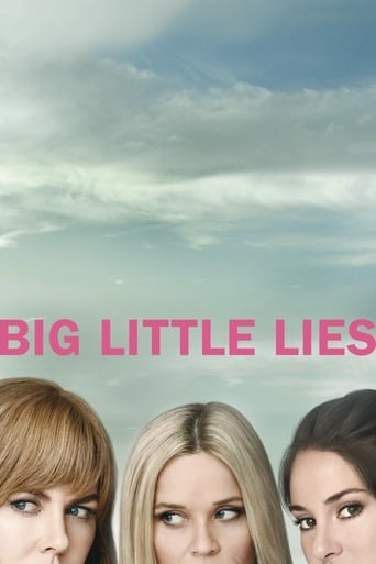 Poster of Big Little Lies